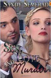 sex, love and murder book cover